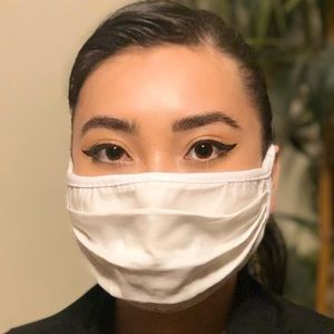 Face cover mask